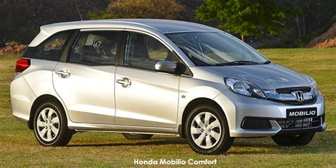 New Fogl Mobil Honda Mobilio honda mobilio 2015 2016 honda mobilio review by auto