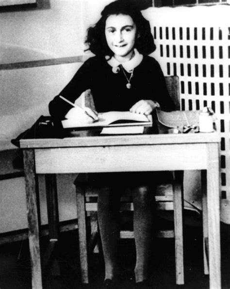 17 Best images about anne frank inspirational people on