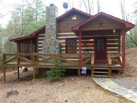 affordable mountain cabin with fireplace homeaway