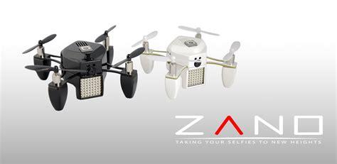 Zano Nano Drone small autonomous smart swarming drone zano rubenkremer nl