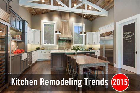 recent trends for home renovation intellebuild top kitchen remodeling trends for 2015 latest 2015