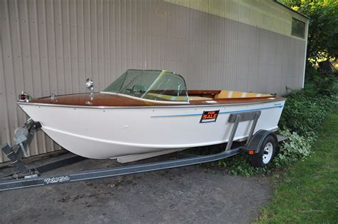 century ski boats for sale century ski dart 1960 for sale for 4 900 boats from usa