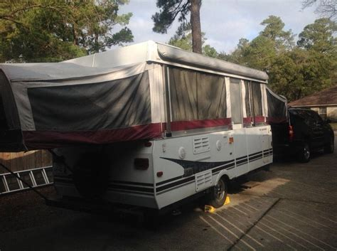 Coleman Pop Up Cer Awning by The Best 28 Images Of Awning For Popup Cer 2000 Starcraft Venture Espotted Tent Rv Drive