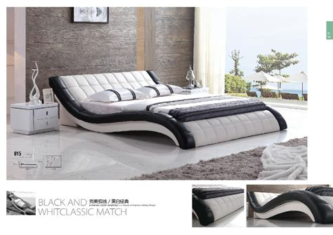 online buy wholesale leather bed designs from china leather bed designs wholesalers aliexpress com online buy wholesale leather bedroom set from china
