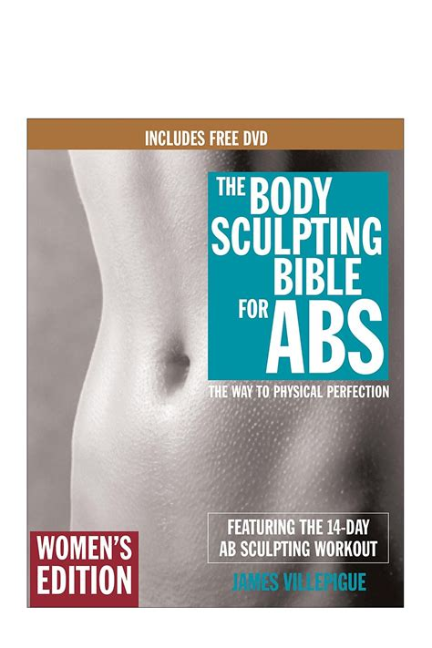 the sculpting techniques bible the body sculpting bible for abs women workout