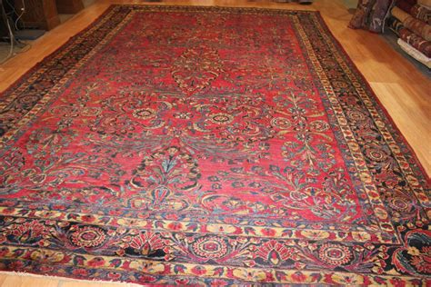 10 X 18 Area Rugs - 11 8 x 17 10 quot sarouk area rug nyc rugs
