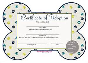 free puppy birth certificate template word certificate template 31 free sles