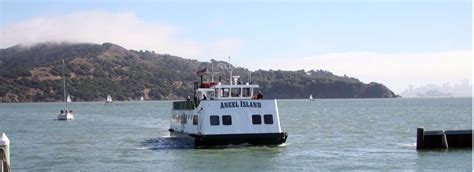 boat to angel island san francisco angel island ferry launches sunset cruise event for stress