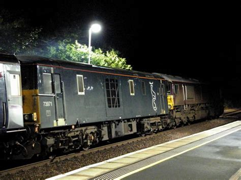 Sleeper From Inverness To by Scot Rail Co Uk 187 Photo 187 Royal Scotsman Caledonian