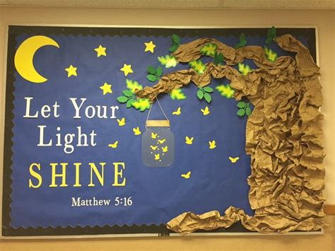 lights bulletin board best 25 church bulletin boards ideas on