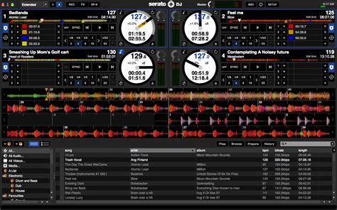 serato dj software free download full version for pc dj serato dj audiofanzine