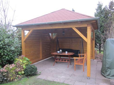pavillon baumarkt gartenpavillon holz baumarkt bvrao