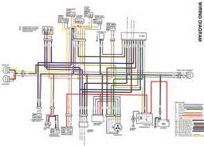 suzuki vinson 500 wiring diagram vinson suzuki free wiring diagrams