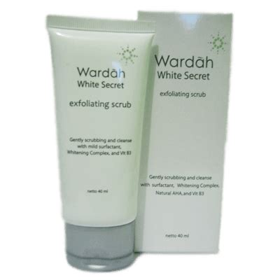 Harga Wardah White Secret Brightening Essence harga wardah white secret terbaru mei juni 2018
