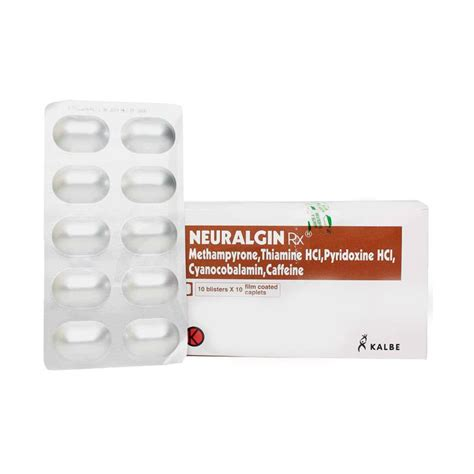Obat Neuralgin jual neuralgin rx kaplet obat kesehatan 2 10 tablet