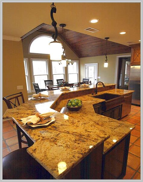 Kitchen Islands With Sinks kitchen island with stove top and seating home design ideas