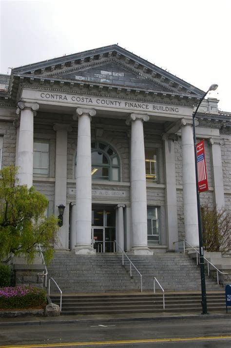 Contra Costa Court Records Contra Costa County Us Courthouses
