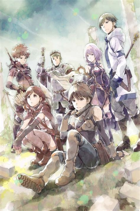 hai to gensou no grimgar sub ita download streaming
