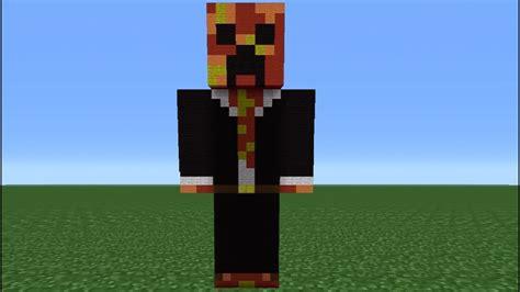 minecraft tutorial     tbnrfrags statue youtube