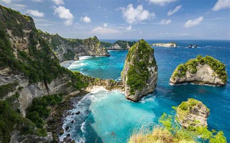 west nusa penida  day package motorbike exotic