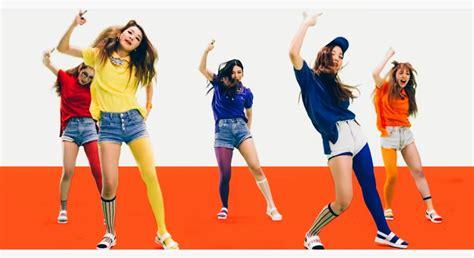 tutorial dance red velvet dumb dumb dumb dumb by red velvet kpop song of the week modern