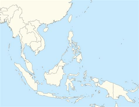 location of asia in world map file southeast asia location map svg