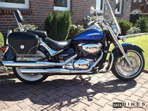 2002 Suzuki Intruder Volusia 2002 Suzuki Vl 800 Intruder Volusia Moto Zombdrive