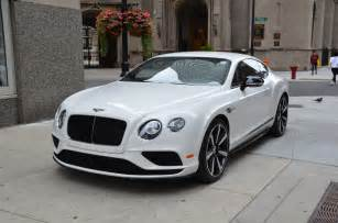 Bentley Gt Service Costs 2016 Bentley Continental Gt V8 S Stock B725 S For Sale