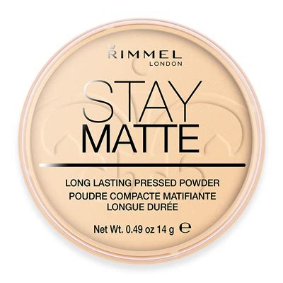 Rimmel Stay Matte Powder rimmel makeup feelunique