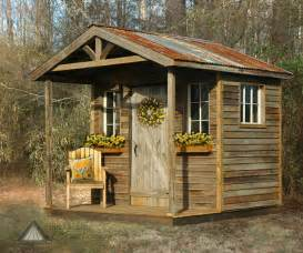 Backyard Fence Options Outdoor Storage Sheds