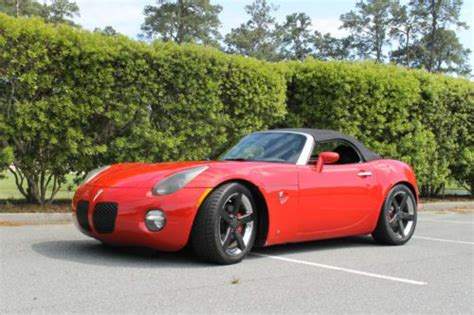car owners manuals free downloads 2006 pontiac solstice user handbook purchase used 2006 pontiac solstice convertible 2 door 2 4l in savannah georgia united states