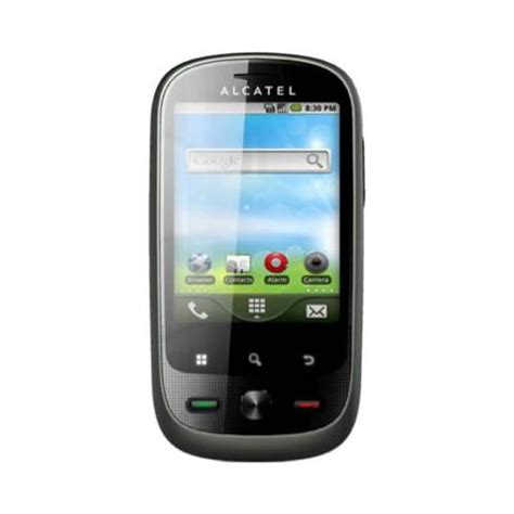 Alcatel 890d 1 alcatel ot 890d mobile phones