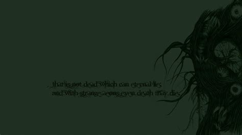 wallpaper hp quotes cthulhu wallpapers wallpaper cave
