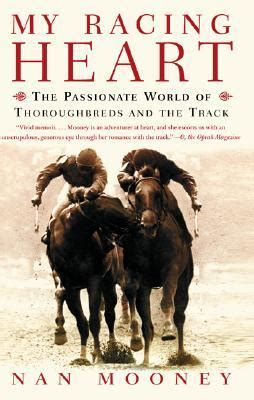 racing hearts books my racing the world of thoroughbreds and