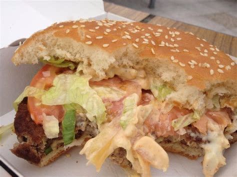 bid tasty big tasty picture of mcdonald s vanves tripadvisor