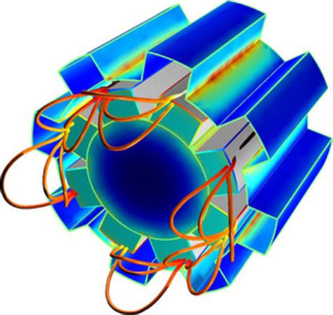 transformer and inductor modeling with comsol multiphysics transformer and inductor modeling with comsol multiphysics 28 images generator in 3d