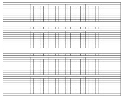 and foot score sheet and foot score sheet for free formtemplate