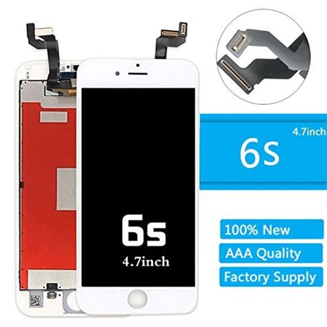 iphone  lcd screen replacement   display touch