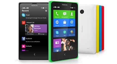 android phone as nokia releases nokia x android phone runs all existing apps costs just 120 contract