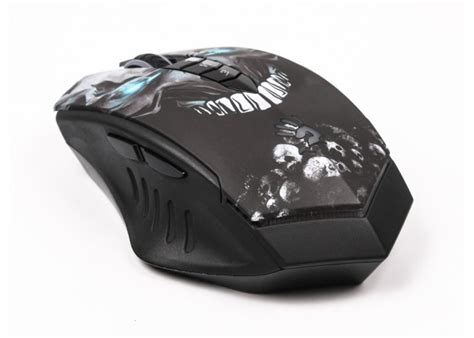bloody multi gun3 r8 wireless gaming mouse