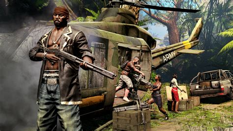 Dead Island Pc swimming against the current in dead island riptide gamer