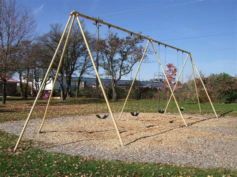 school swings flickriver photoset vintage playground equipment by