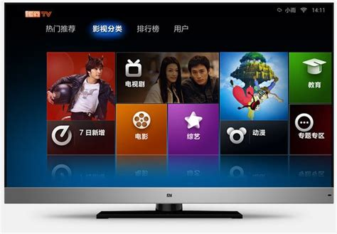 Tv Android Xiaomi xiaomi to introduce new smart mi tv in october