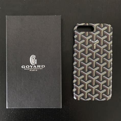 Iphone 6 6s Bart Goyard Pink Hardcase 73 goyard accessories goyard style iphone 7 plus from alex s closet on poshmark