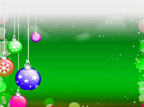 christmas backgrounds for powerpoint www pixshark com