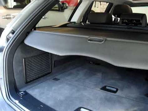 bmw e61 tailgate wiring