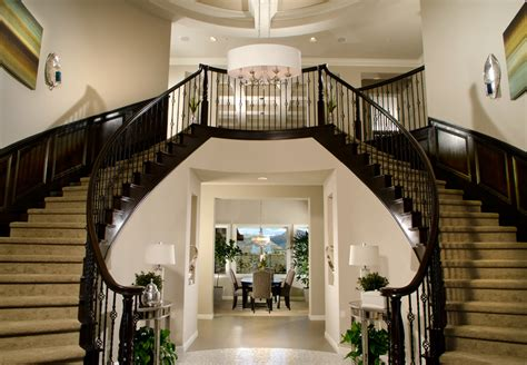 home design story stairs toll brothers at stonebridge luxury new homes in san