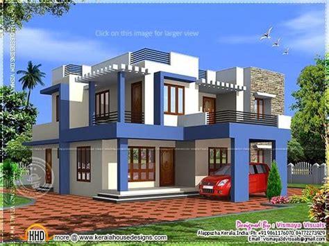 box type 4 bedroom villa vishal dhingra