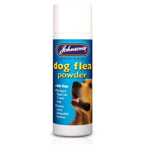 flea powder for dogs buy johnsons veterinary products flea powder 55gm