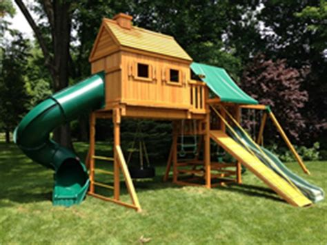 high end swing sets eastern jungle gym to launch new e commerce web site for